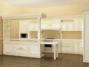 Кухня Oro