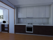 Кухня Vetro
