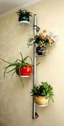Подставка для цветов настенная Элит