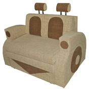 Детский диван Малютка-Фаэтон