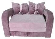 Детский диван Малютка-Барби