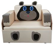 Детский диван Малютка-Кубик боковой