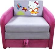 Детский диван Малютка-Малыш
