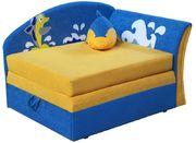 Детский диван Малютка-Мечта
