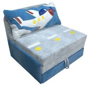 Детский диван Малютка-Омега