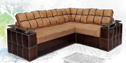 Угловой диван Миста 1