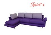 Угловой диван SPRINT(Спринт)-5,6,7