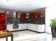 Кухня Элит Марс Глянец-Северное сияние