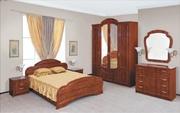 Спальня Камелия глянец