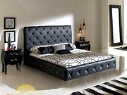 Кровать Стим