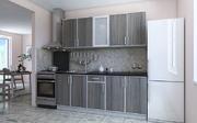 Кухня Винтаж Дуб Платиновый