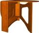 Раскладной стол-книжка Орфей