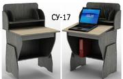 Стол компьютерный Серия СУ-17,18,19